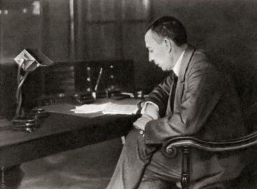 rachmaninovreading