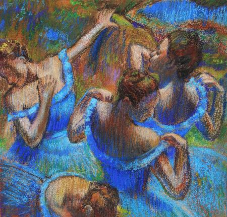 bluedancers