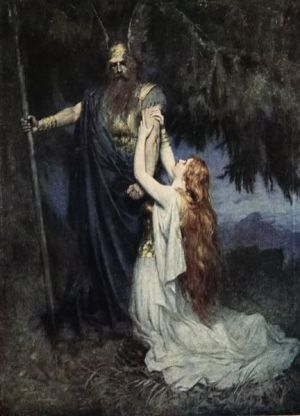 wotanbrunnhilde